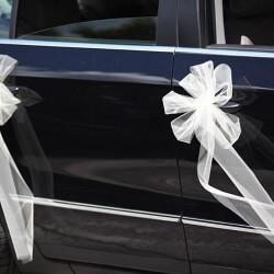 Autoschmuck Hochzeit günstig