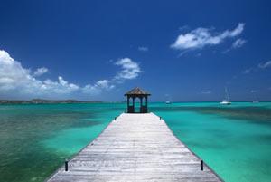 Flitterwochen Ziele Karibik