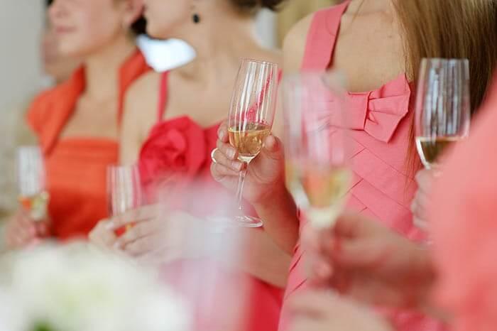 Günstige Brautjungfernkleider