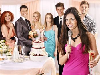 Marryoke Musikvideo Hochzeit