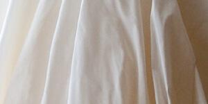 Brautkleider Sommertyp Altweiss