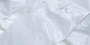 Brautkleider Wintertyp Schneeweiß