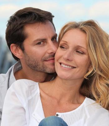 Traugespräch - Der Pfarrer möchte mehr über das Paar erfahren