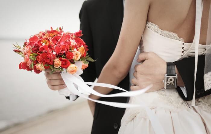 Brautstrauß Ideen