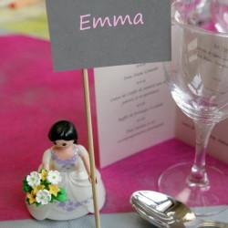 Tischkartenhalter Hochzeit
