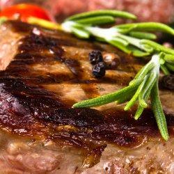 JGA Steak