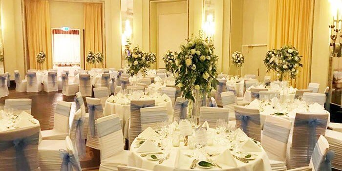 10 atemberaubende Hochzeitslocations in Baden-Baden und
