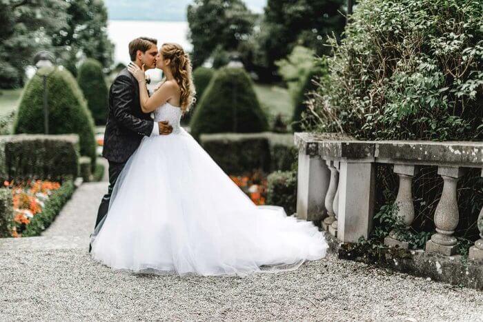 Bodensee Hochzeitslocation