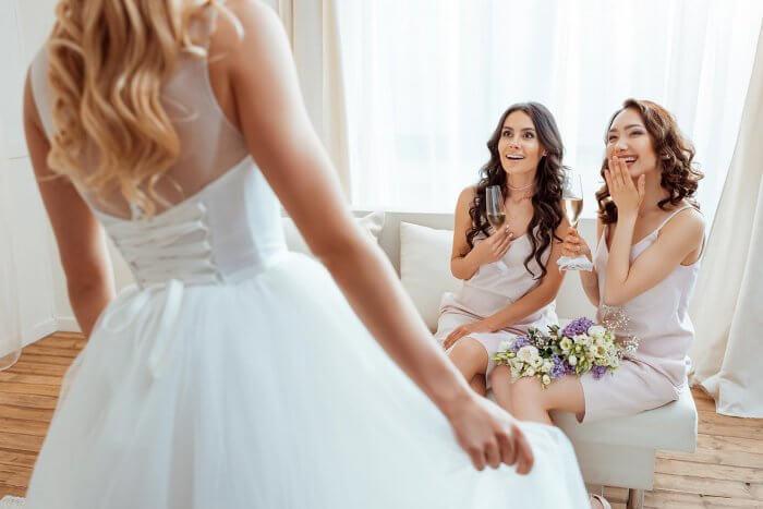 Brautkleid kaufen online