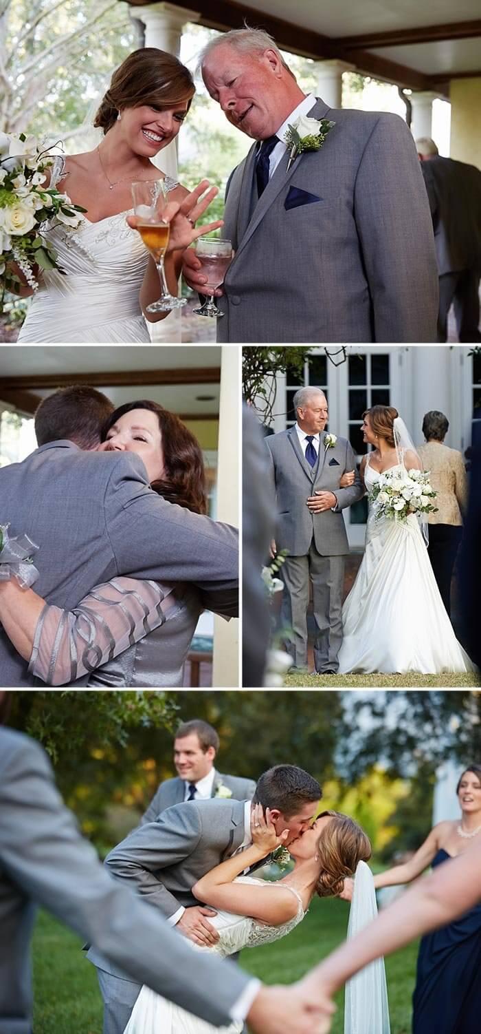 christliche Segenswünsche zur Hochzeit