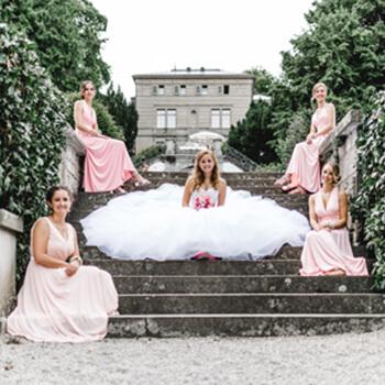 Hochzeit Bodensee Schloss
