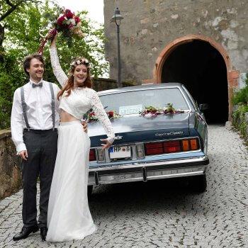 Schloss Lichtenberg Hochzeit