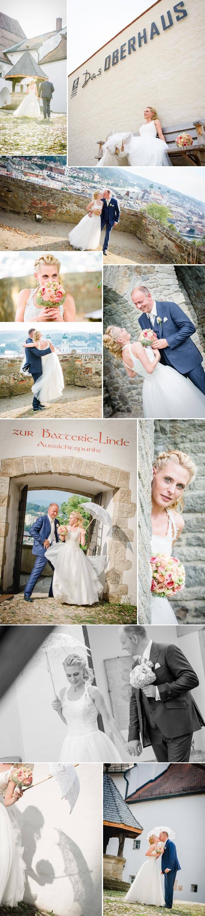 Bayerische Hochzeit Paarshooting