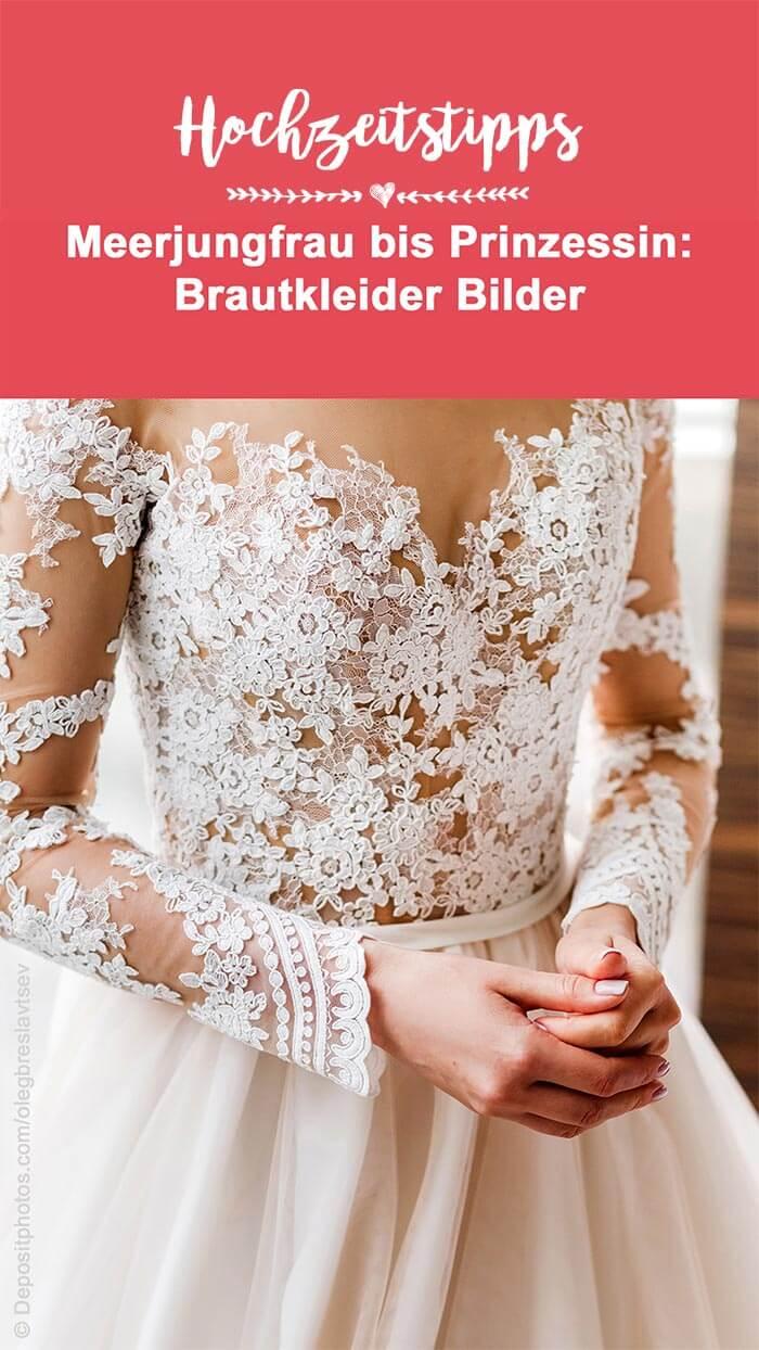 Brautkleid Bilder