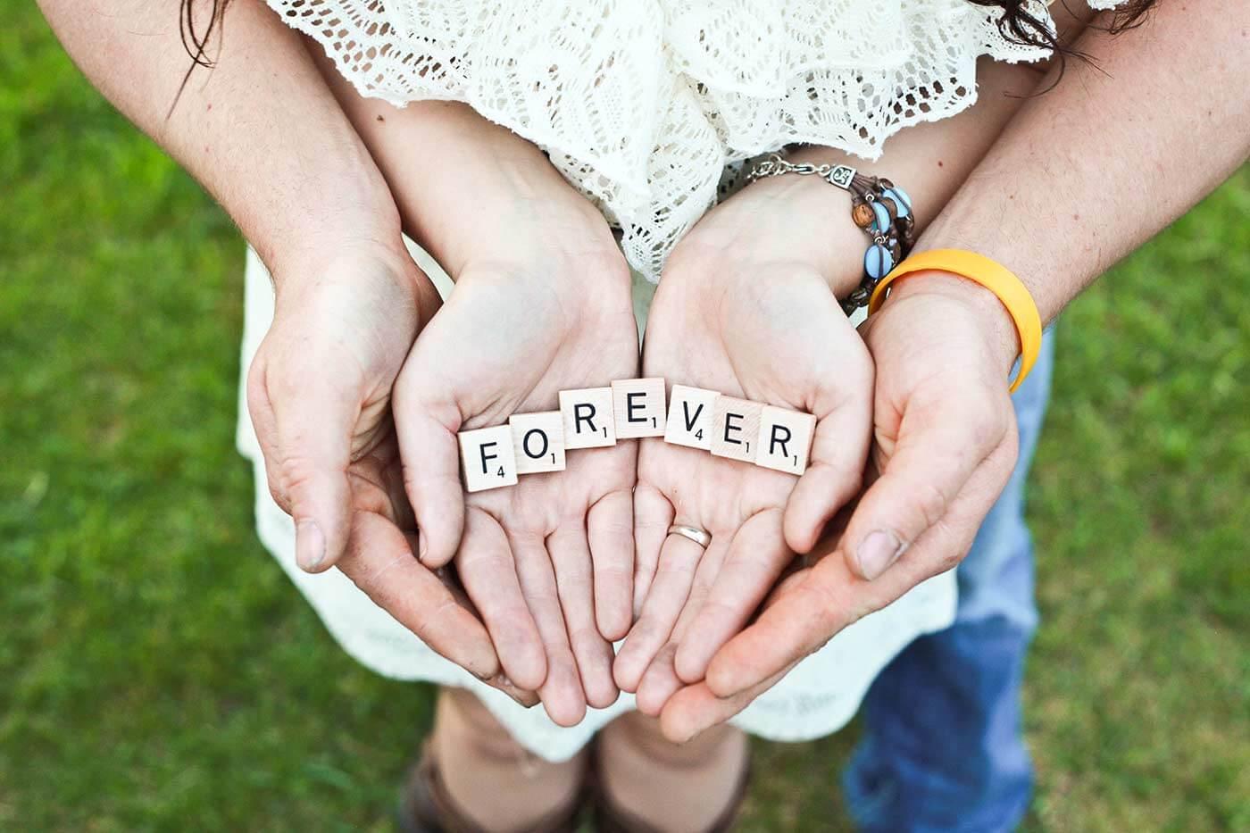 Fotos für Hochzeitseinladungen Ideen