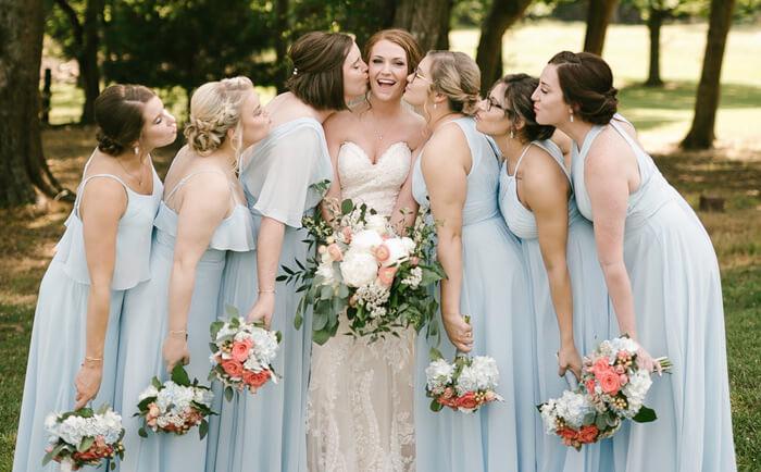 Hochzeit Mai