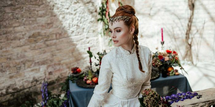 Game of Thrones Hochzeit