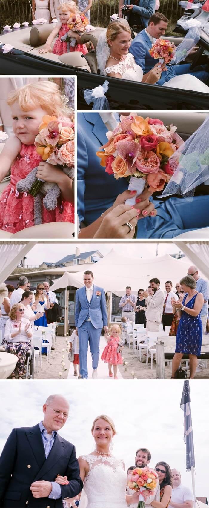 Hochzeit in Holland