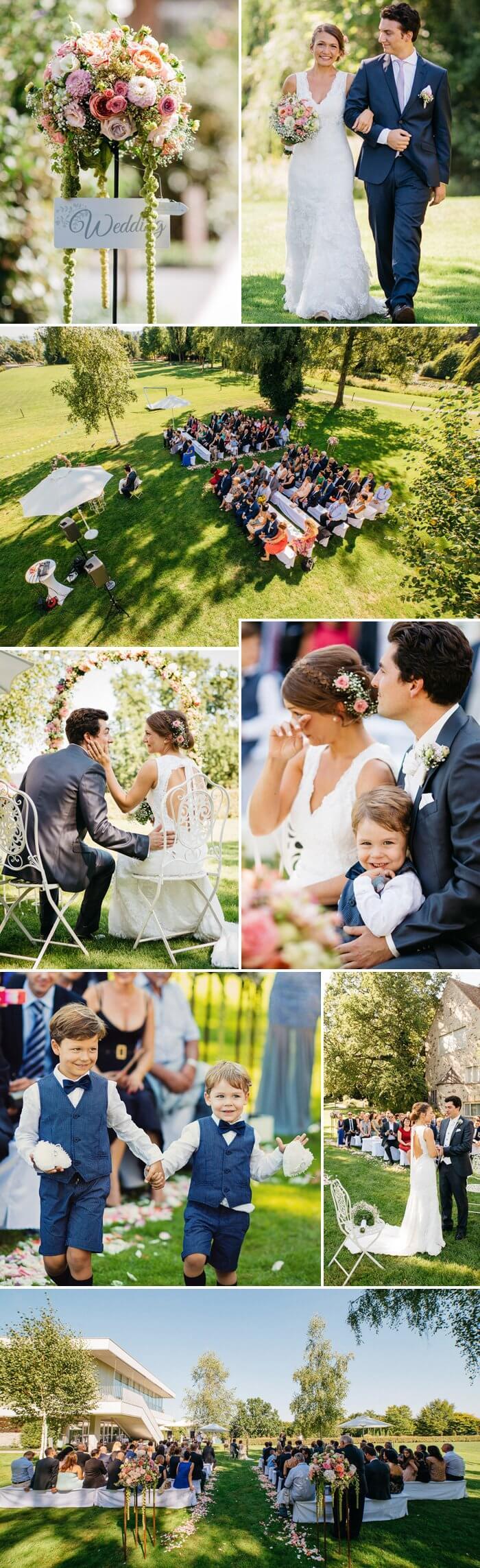 Hochzeit Schweiz