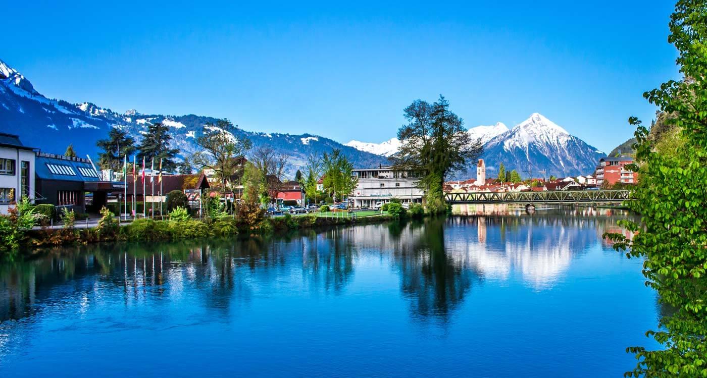 Schweiz heiraten Interlaken