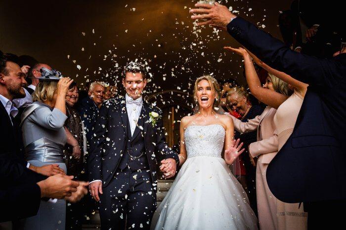 Heiraten in England