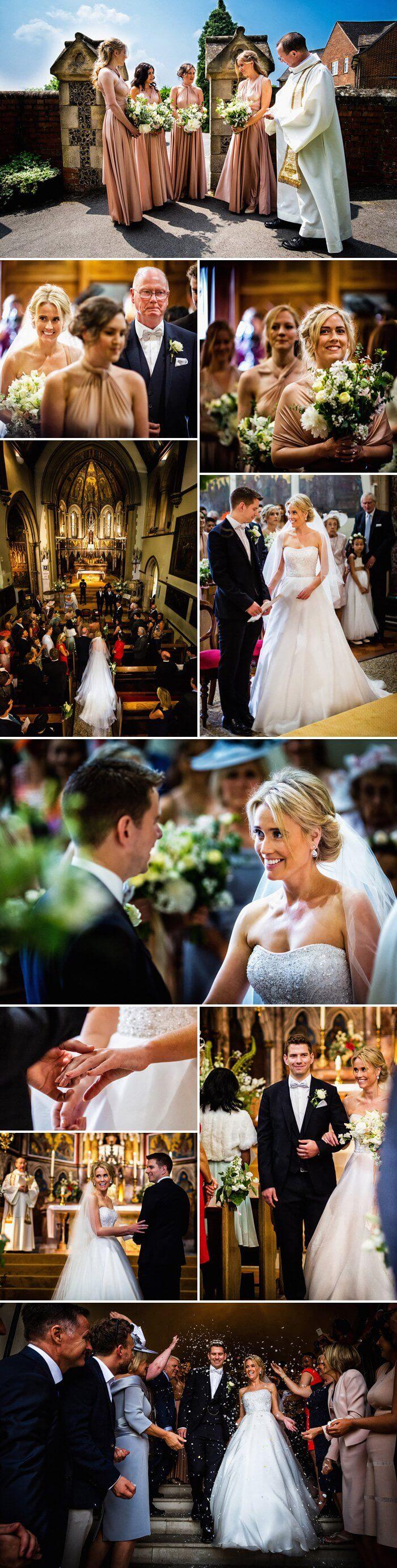 Hochzeit England