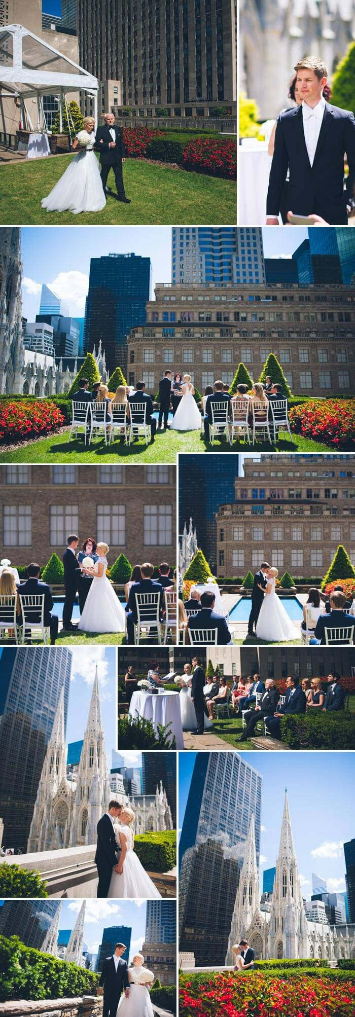 Hochzeit New York