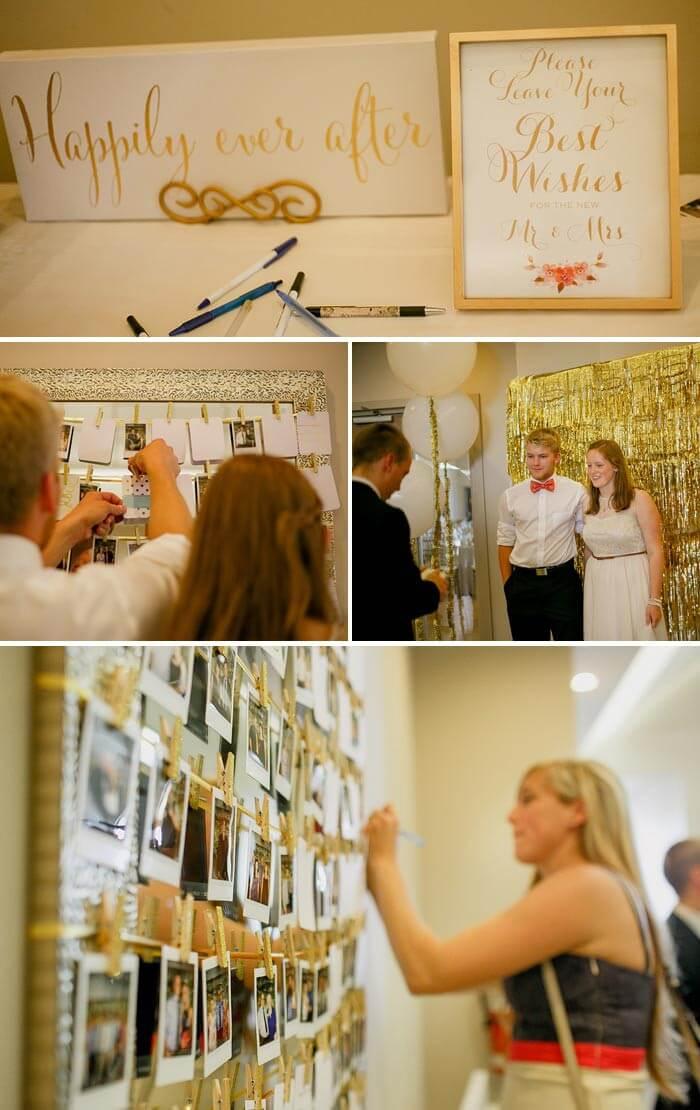 Gästebuch Fotos