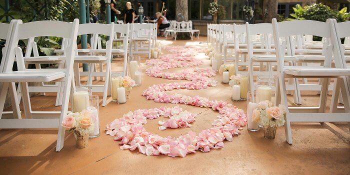 Hochzeit Pastell