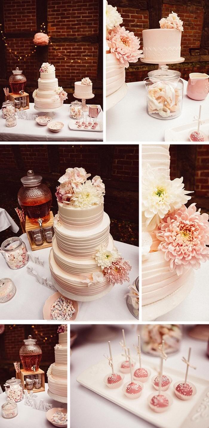 Kleine Hochzeit Ideen