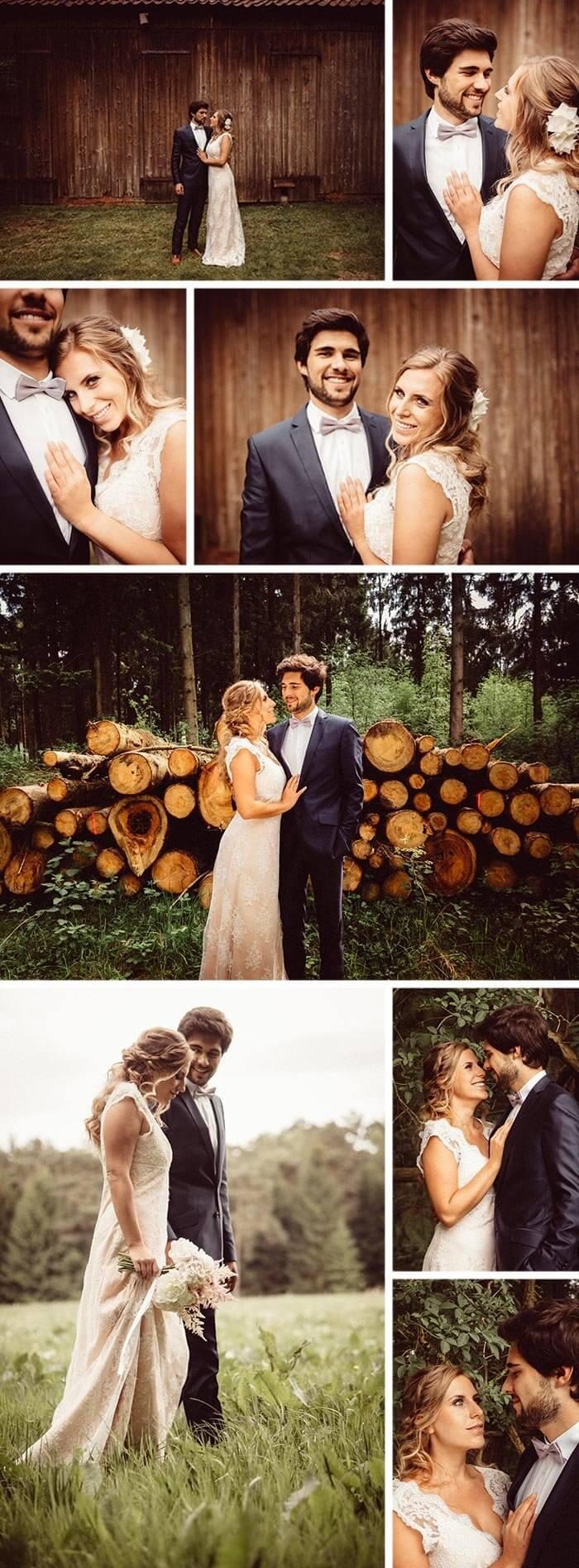 Kleiner Kreis Hochzeit