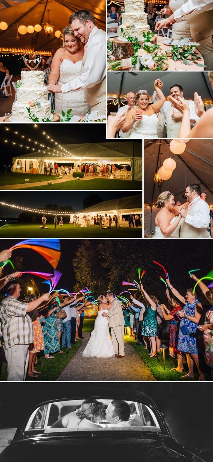Hochzeit Landhaus