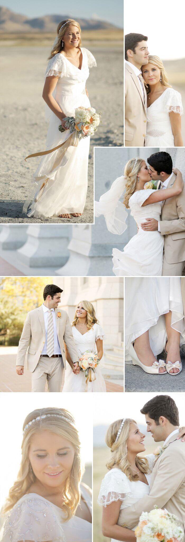 Landhausstil Hochzeit