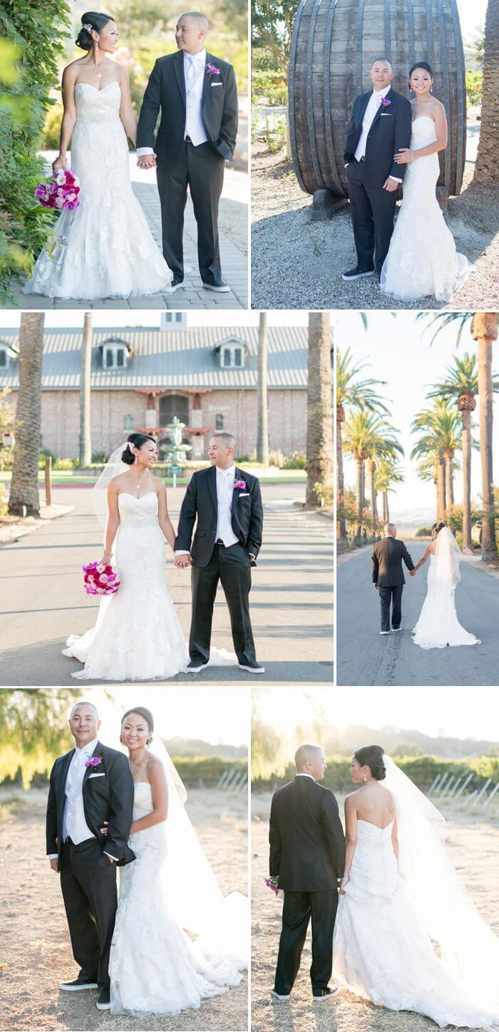 Meerjungfrau Hochzeitskleid