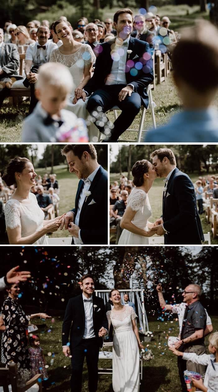 Haus Orr Hochzeit
