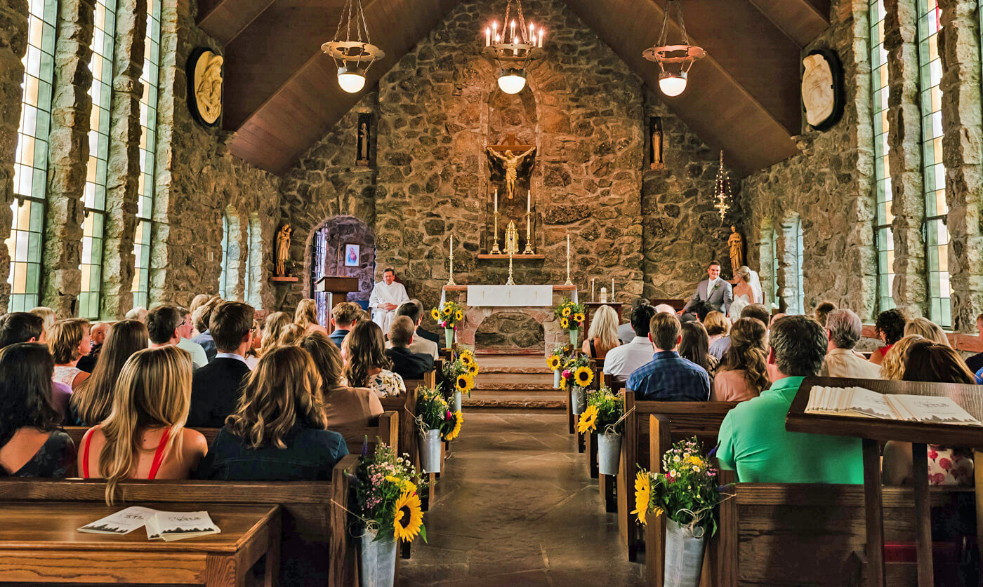 Kirchendeko Sonnenblumen