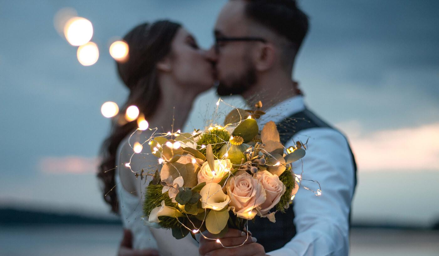 Hochzeit Sterne