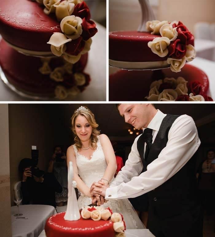 Hochzeit in Tirol