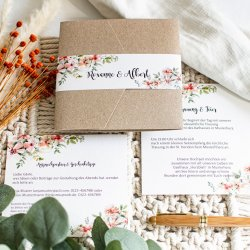 Einladung Hochzeit Text