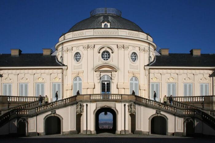 Hochzeit Schloss