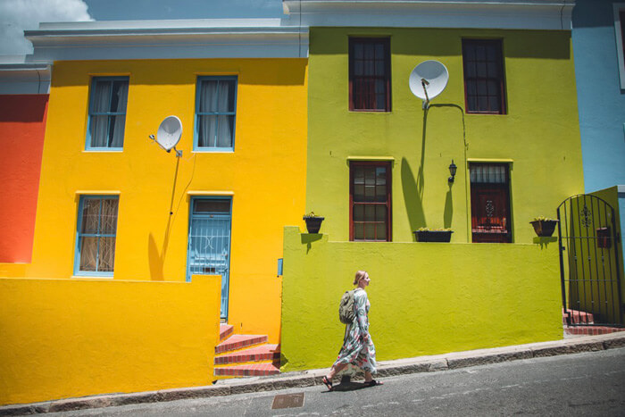 Flitterwochen Kapstadt