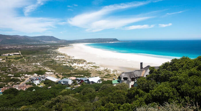 Honeymoon Südafrika