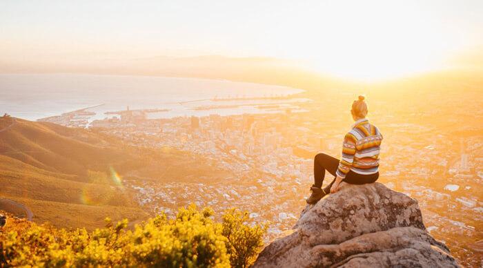 Südafrika Flitterwochen