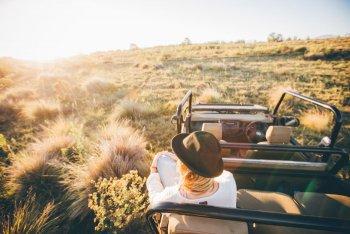 Südafrika Hochzeitsreise