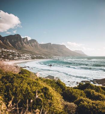 Südafrika Honeymoon