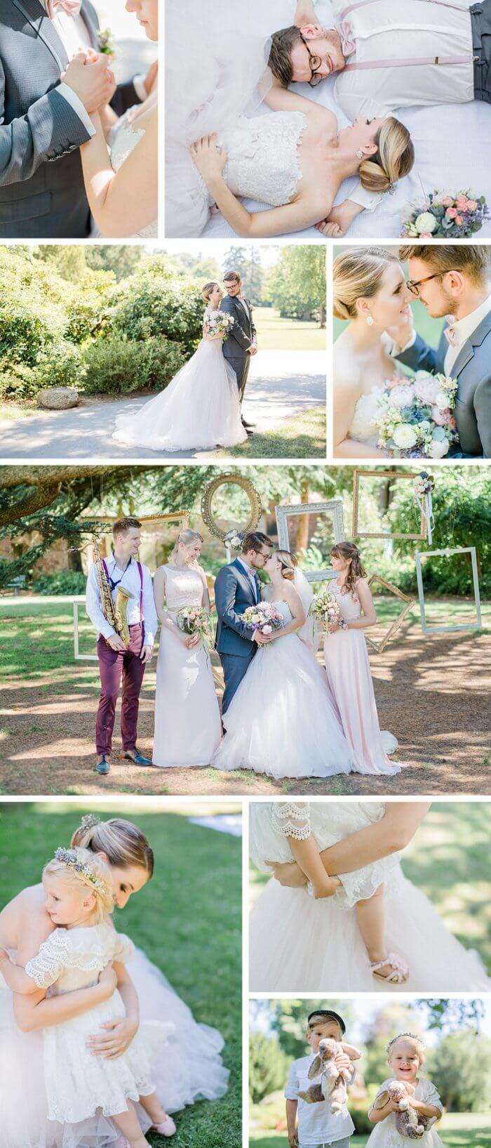 Heiraten im Mai