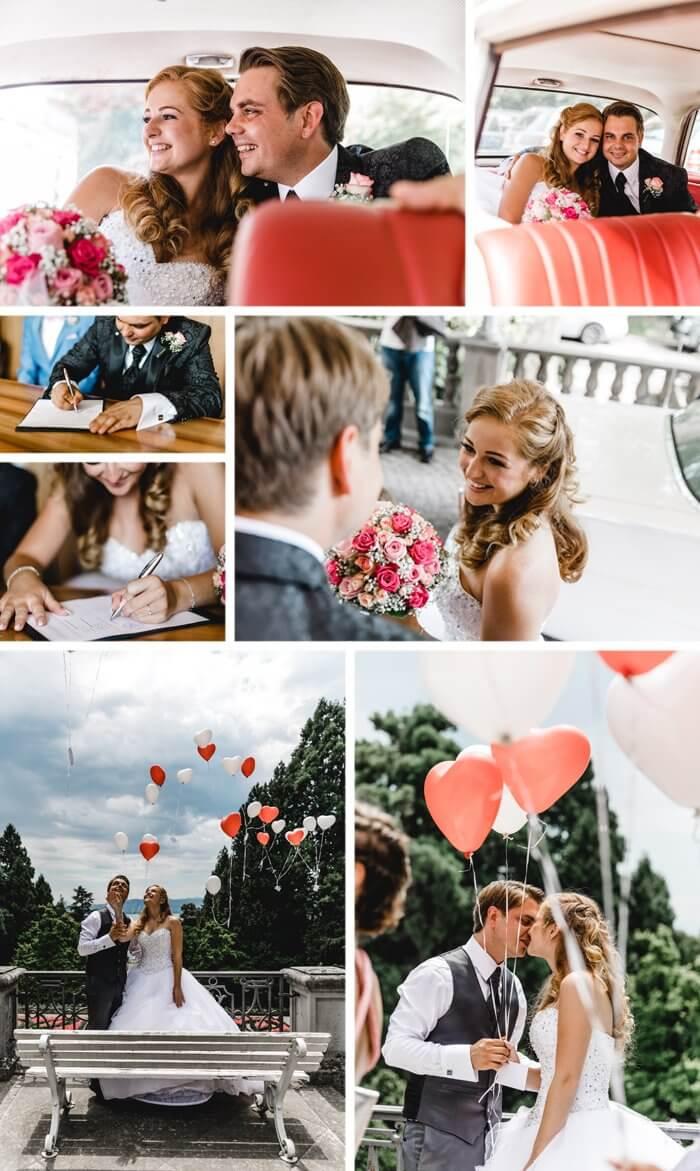 Bodensee Hochzeit