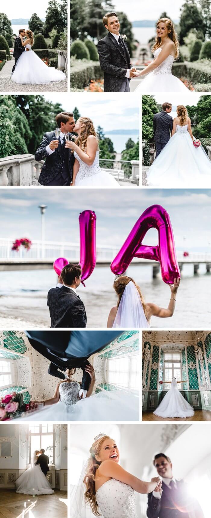 Hochzeitslocation Bodensee