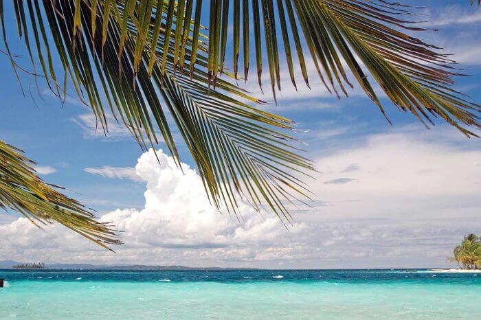 Panama Flitterwochen Hochzeitsreise