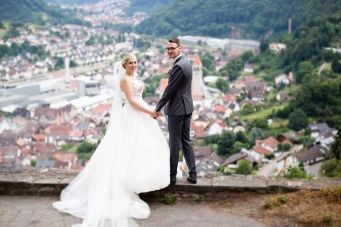Hochzeit Schloss Eberstein